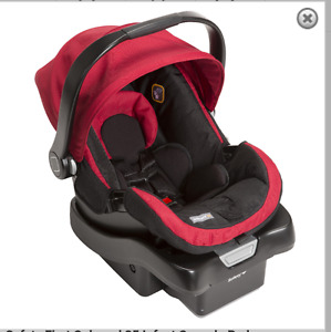 Safety first onboard 35 infant car seat /siege d'auto pour bebe