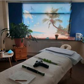 NOVANSKA Massage Therapy