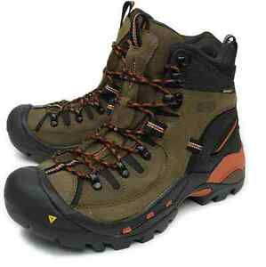 Keen Oregon PCT WP Men's Hiking Boots Size 12 - BRAND NEW