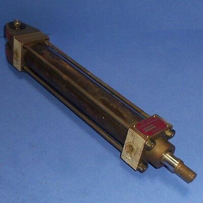 Toyoda Machine Hydraulic Cylinder Hc-40cb215-w-l