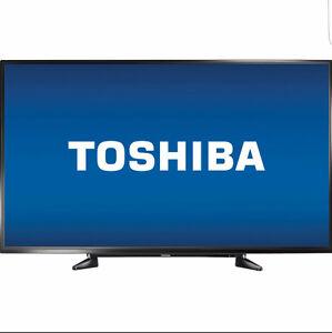 Toshiba 55 pouce à vendre