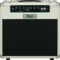 Ibanez TSA15 15/5watts All Tube amp avec Circuit TS808 Tube Scre