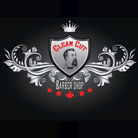 Looking for Barber to join our team South End modern Barbershop