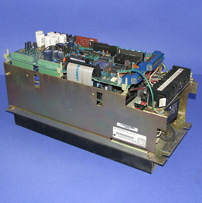Yaskawa Electric Servopack Cacr-sr 03sz1ssy223 Wks