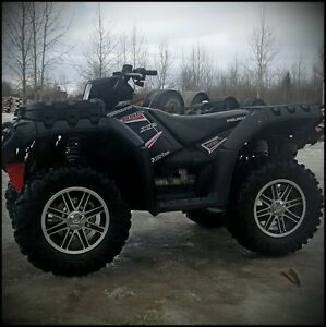 polaris sportsman limited edition850xp