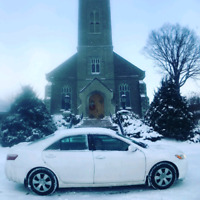 Rideshare from Toronto to windsor on Sunday 7th jan
