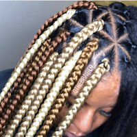 Tresses\coiffures africaines
