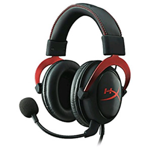 Hyper X Cloud 2 Gaming Headset
