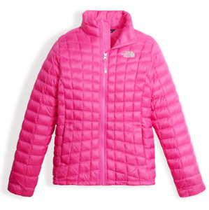 Northface Girl's Thermoball Jacket - size 10/12