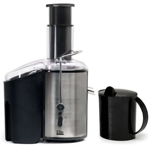 $10 Downtown Toronto Whole-Fruit Juice Extractor