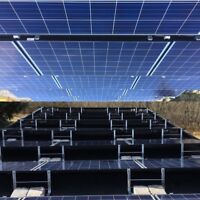 Affordable Solar PV Systems Design and Install