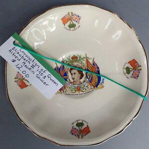 Vintage plates/saucers ($2.50 - $12.00)