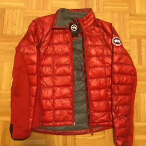 Mens Canada Goose Lightweight Down Jacket