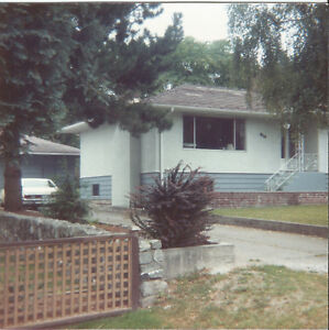 3bdrm whole house in West Coquitlam