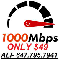 UNLIMITED INTERNET, INTERNET CHEAP, FAST INTERNET, CABLE TV IPTV