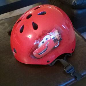 Disney Kids/Toddler Bike Helmet (suitable for 3-6 y.o.)