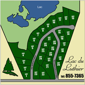 COUNTRY LOTS FOR SALE