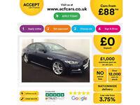 Jaguar XE FROM £88 PER WEEK!