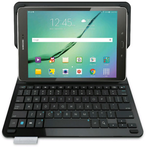Logitech type S keyboard case for Samsung Galaxy Tab S2 9.7 inch