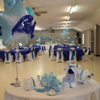 Rent your laundered wedding and event linens at amazing price!!!