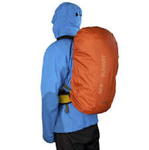 Sea-to-Summit Deluxe Nylon Pack Cover - Small