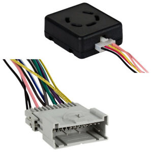 looking to buy a interface box for a 2005 Equinox to hook up a a