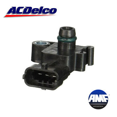 New OEM Manifold Absolute Pressure Sensor for Chevrolet - AS372 55573248 SU9491