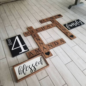 Hand Painted Signs And Rustic Decor ( Custom Only )