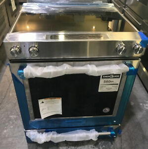 """NEW 30"""" KITCHENAID ELECTRIC SMOOTH TOP STOVE $2200 tor"""