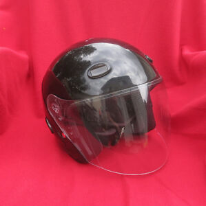 8 scooter HELMETs ......................... all DOT approved