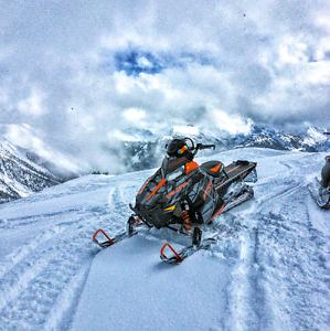 2015 rmk pro terrain dominator