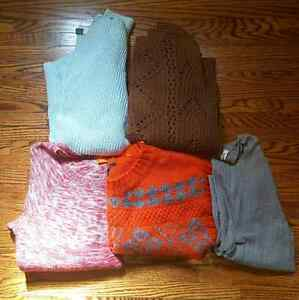 *LAST CHANCE* Ladies sweaters - 5$ each or 20$ for all 7! Kingston Kingston Area image 2
