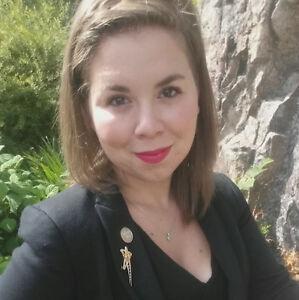 Marie-Chantal, Conseillère en soins de beauté indépendante Mary Saguenay Saguenay-Lac-Saint-Jean image 1