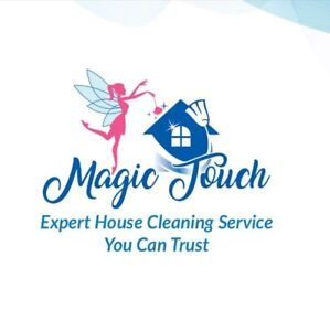 Magic Touch Expert House Cleaning Service
