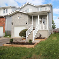 TeamCHAMP.ca Presents - 528 Freeman Crescent