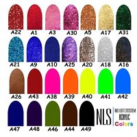 Gel & Acrylic Nail Art Supplies - Red Deer - Open to the Public!