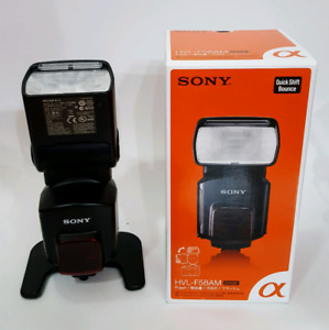 Sony HVL-58AM Quick Bounce Flash
