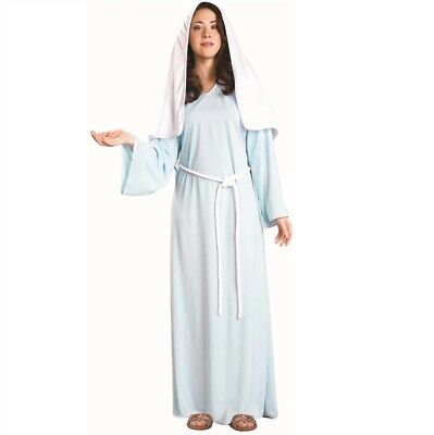Lady of Faith  Women's Biblical Costume - Biblical Costumes For Women