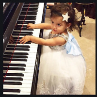 PIANO lessons for child & adult beginners - Special Low Prices