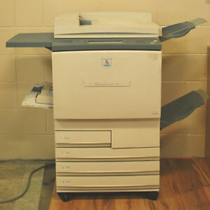 Xerox Docucolor 12 - For Parts Cambridge Kitchener Area image 1