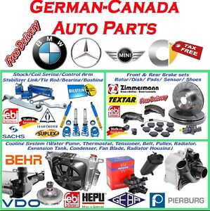 Engine Parts & Accessories (BMW,Mercedes-Benz, Smart, Mini) London Ontario image 1
