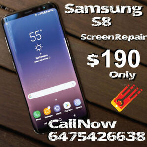 Fix & Unlock Samsung S8, S8+,S7,S6,S5,S4 Note 4,5,8,9