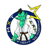 MXT Brazilian Jiu-Jitsu Team/ Martial Arts