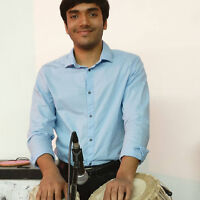 TABLA AND MRIDANGAM PLAYER AVAILABLE FOR UPCOMING EVENTS