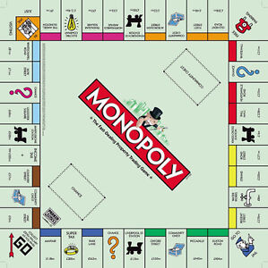 Looking for MONOPOLY!!