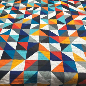Quilt By Mail - Fast Turnaround