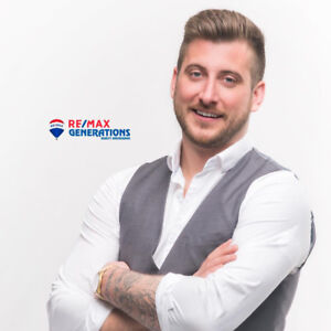 Spencer Smith - Real Estate - Remax Generations