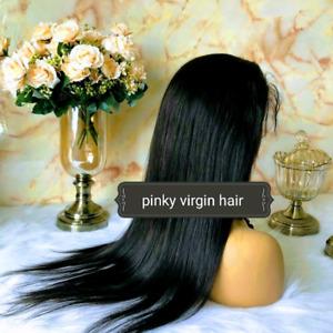 Brazilian Raw Virgin Hair