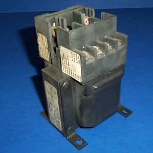 cutler hammer eaton 095kva industrial control transformer
