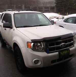 2010 Ford escape XLT. V6,All wheel drive.